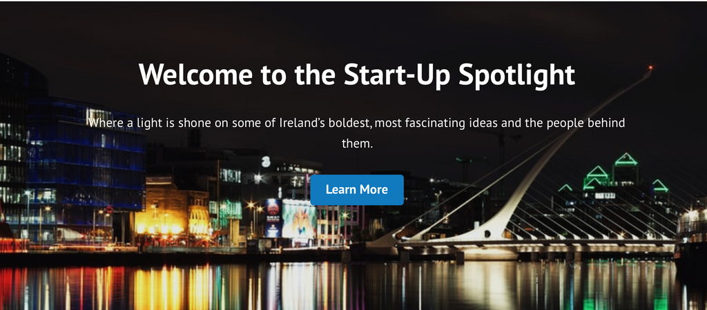 Start up Spotlights article on Narcissips Reusables Ireland, by Alex Lohier