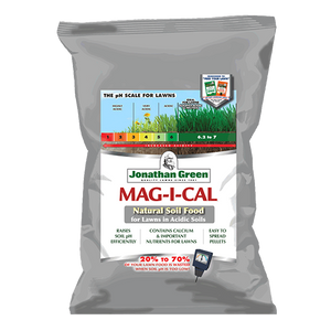 Mag-I-Cal Natural Soil Food