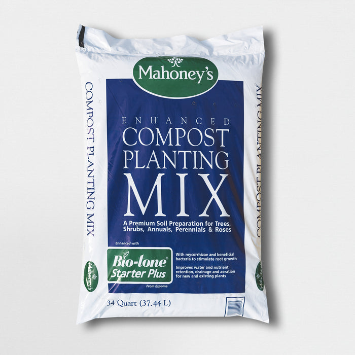Mahoney's Compost Planting Mix