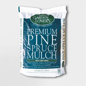 Mahoney's Pine and Spruce Mulch