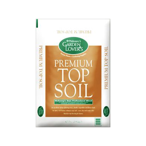 Mahoney's Top Soil