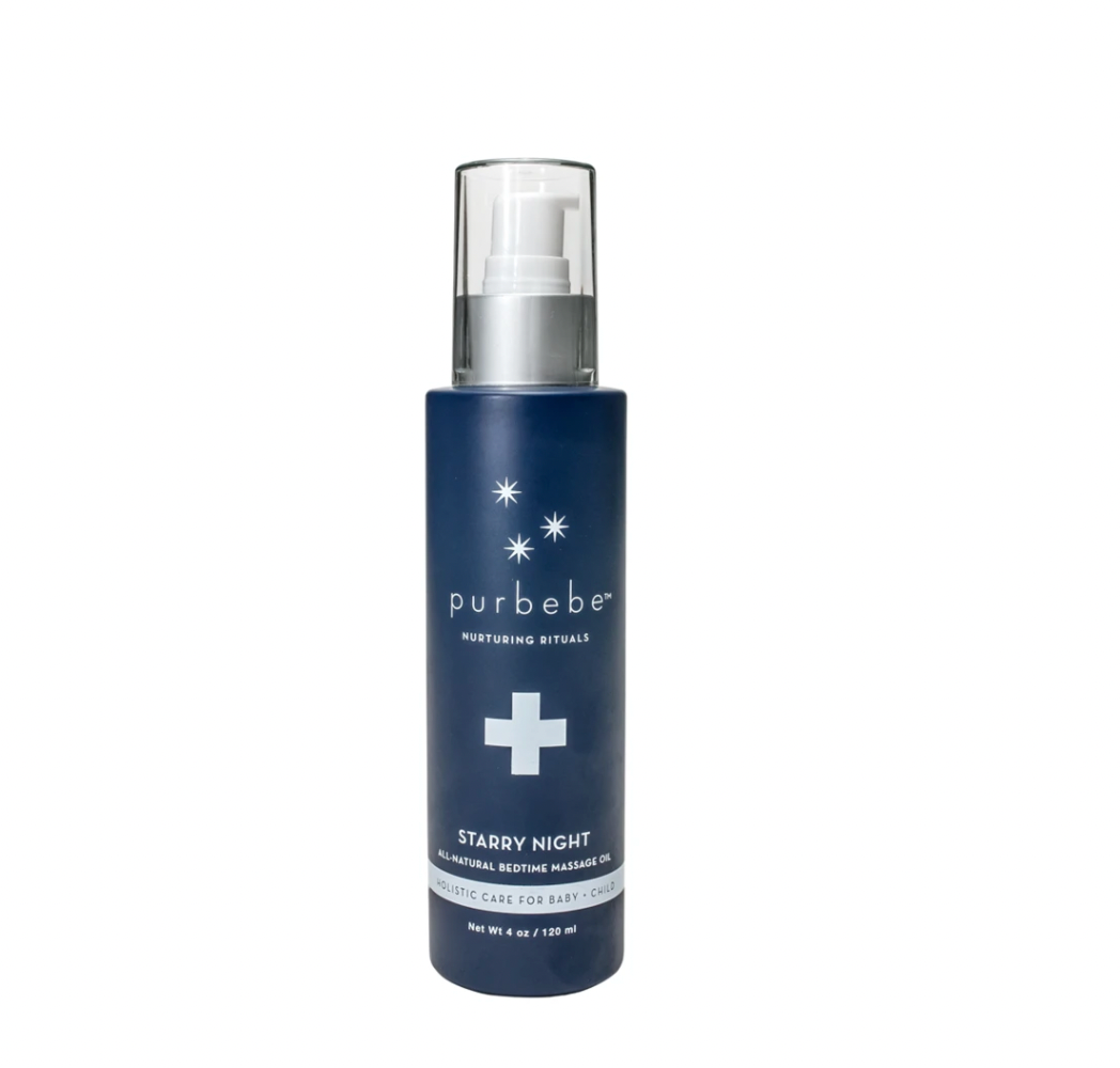 PURSOMA - Starry Night Massage Oil