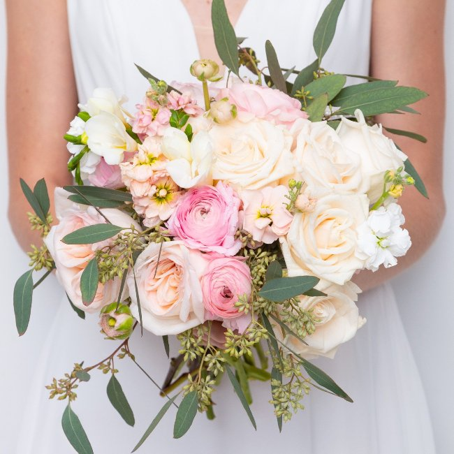 Awesome You Bridal Bouquet