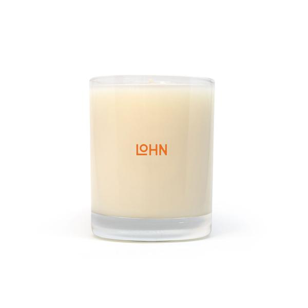 JAL Candle