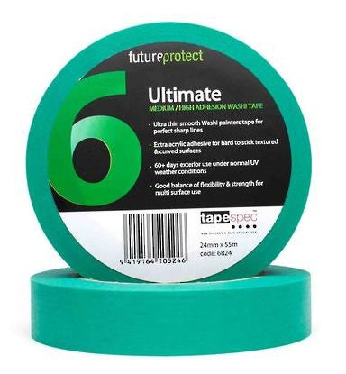 Ultimate 24mmx55m tape