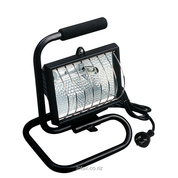 PLASTERX 500wt Portable Light