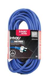 PLASTERX 20M Extension Lead