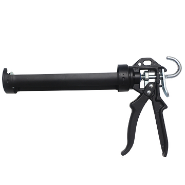 Black Caulking Gun