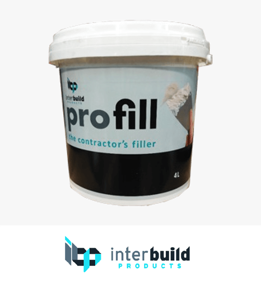Interbuild Profil Contract 4lt
