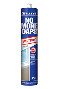 Selleys No More Gaps Fast Dry