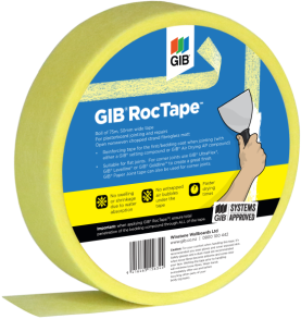 Gib Roc Tape 50mm 75 mtr