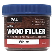 Eezee Wood Filler 100ml White