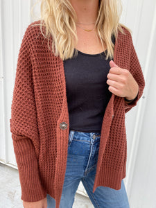 Blair Cardigan