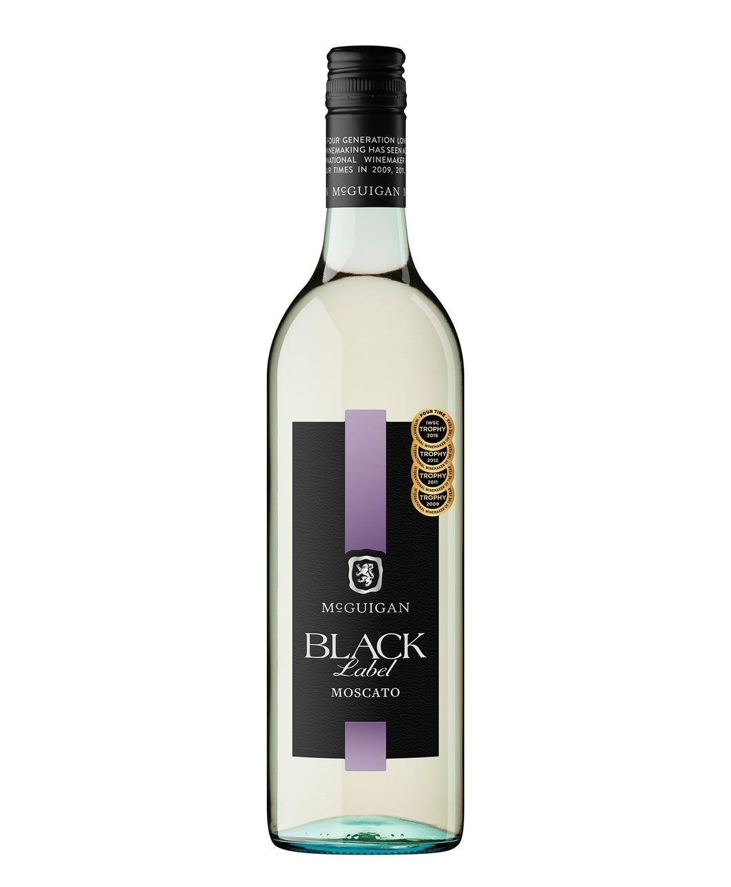 Mcguigan Black Label Moscato (Aus) 700ml