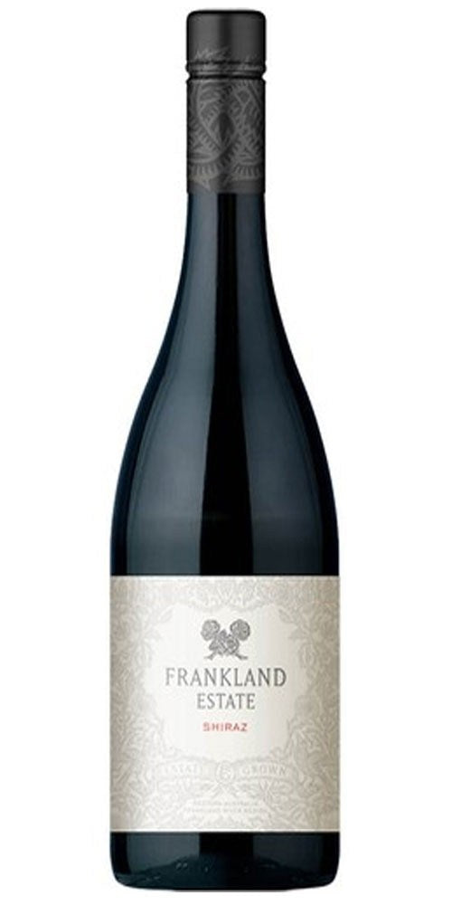 Frankland Estate Shiraz
