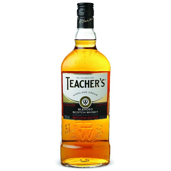 Teacher's Highland Cream 700ml