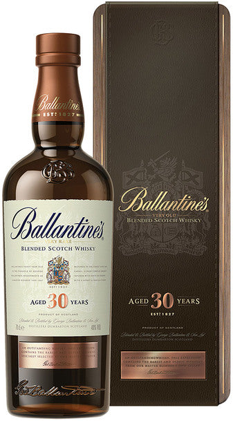 Ballantines 30 Year 700ml