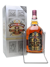 Load image into Gallery viewer, Chivas Regal 12 years 700ml/ 2Ltr