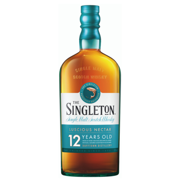 Singleton 12 Years Dufftown Bundle 3 x 700ml