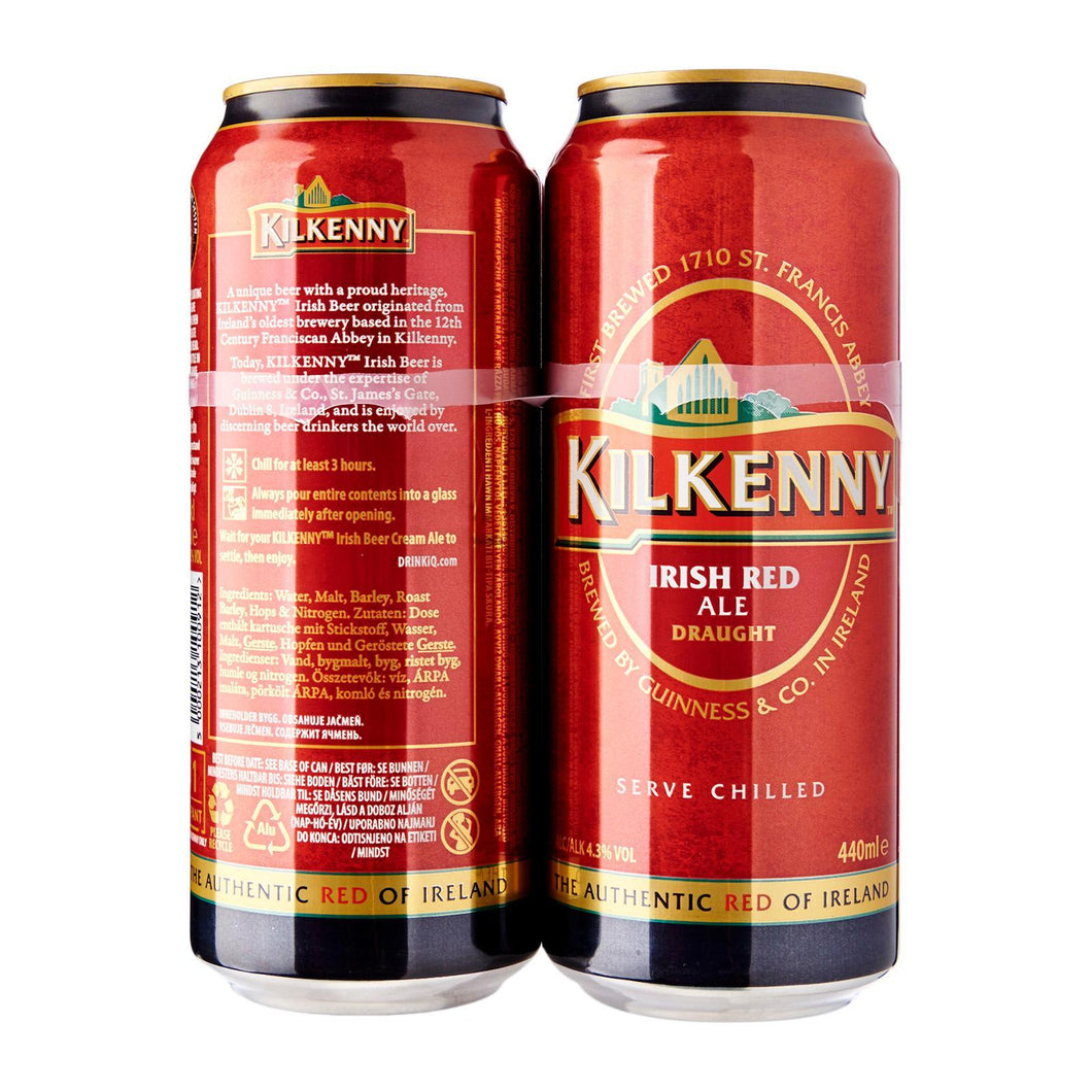 Kilkenny Case 24 x 440ml