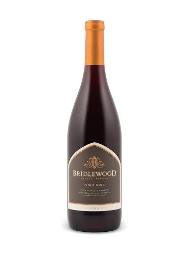 Bridlewood Estate Pinot Noir