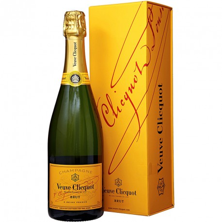 Veuve Clicquot Yellow Label 700ml