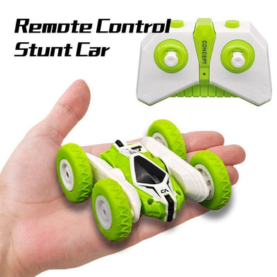Remote Control Stunt Car  - Azure Palace