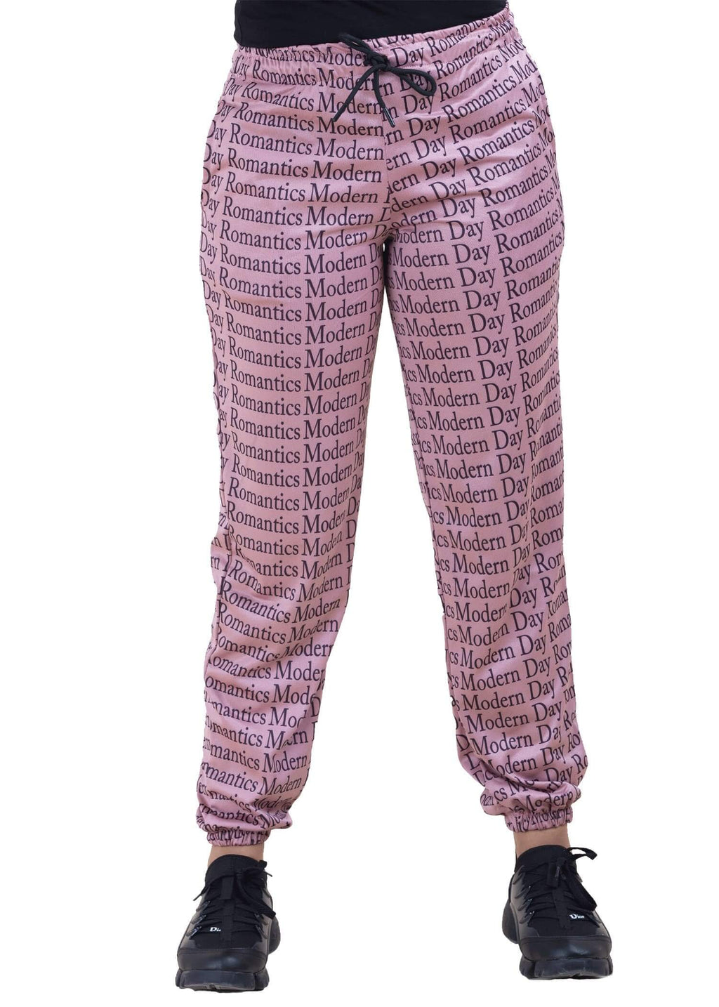 Pantalon Sportif Rose