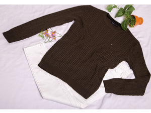 Pull simple Maron
