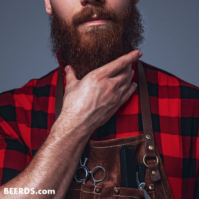 "5 ""Beardscaping"" Tips Every Bearded Being Should Be Aware Of"