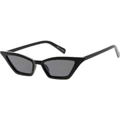 Vintage Cat Eye Sunglasses - Style Adix