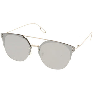 High Key Cat Eye Sunglasses - Style Adix