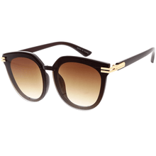Load image into Gallery viewer, Designer Cat Eye Women Sunglasses - Style Adix