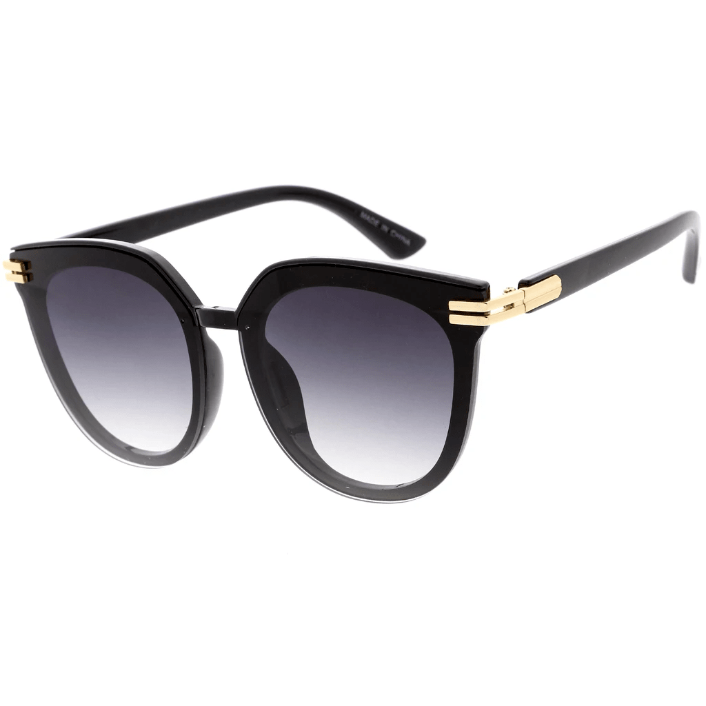 Designer Cat Eye Women Sunglasses - Style Adix