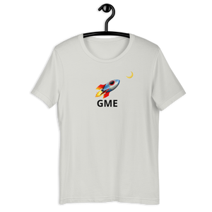 GME to the Moon - Style Adix