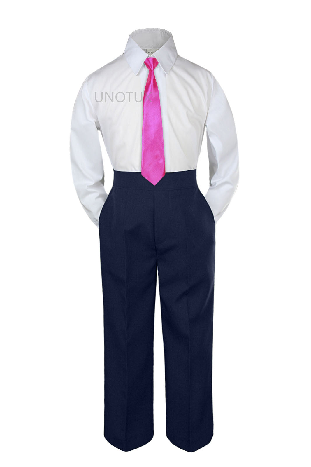 5e618ed85 Black Dress Shirt With Pink Tie – EDGE Engineering and Consulting ...