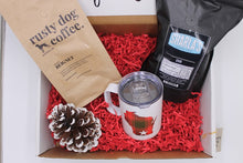 Load image into Gallery viewer, Coffee Lovers $50 Gift Box