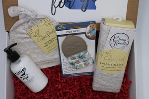 Lullaby $50 Gift Box