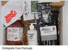 Load image into Gallery viewer, Collegiate Care $50 Gift Box