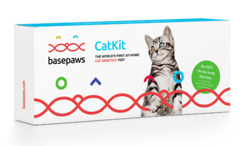 Basepaws CatKit product and pricing updates