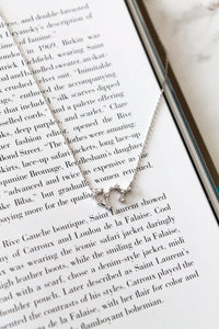 Scorpio Dainty Necklace