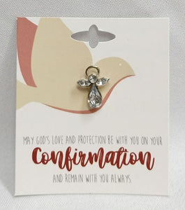ALWAYS WITH YOU ANGELS - CONFIRMATION