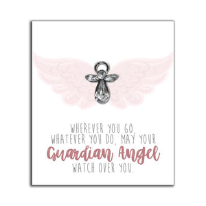 ALWAYS WITH YOU ANGELS - GUARDIAN ANGEL