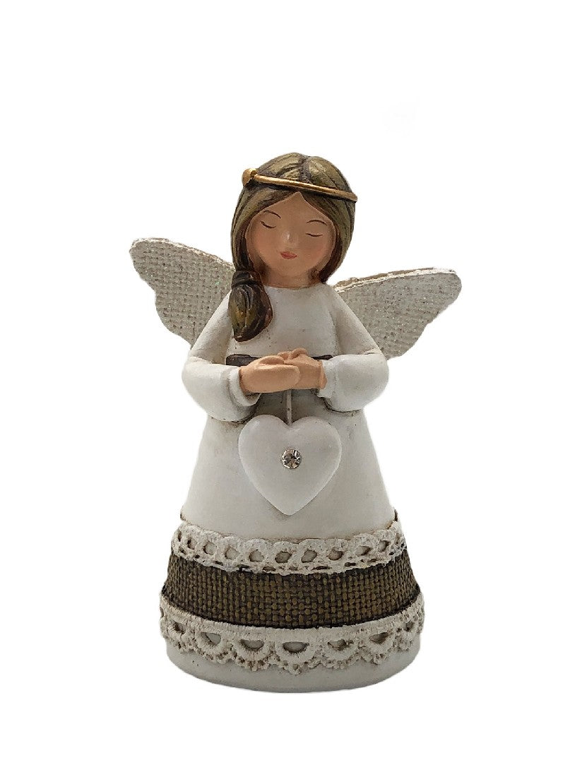 LITTLE BLESSING ANGEL - DIAMOND