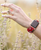 Craffiti™ Scrunchie Band For Apple Watch