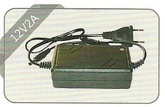 12V2A Power Adapter