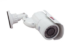 Weatherproof Day and Night IR Color Camera (2)