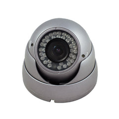 Aluminum Dome Day and Night IR Color Camera