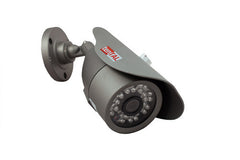 Weatherproof Day and Night IR Color Camera (3)