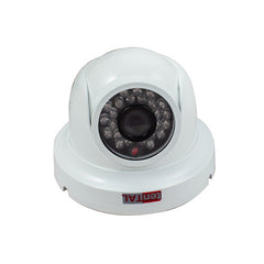 Aluminum Dome Day and Night IR Color Camera (2)